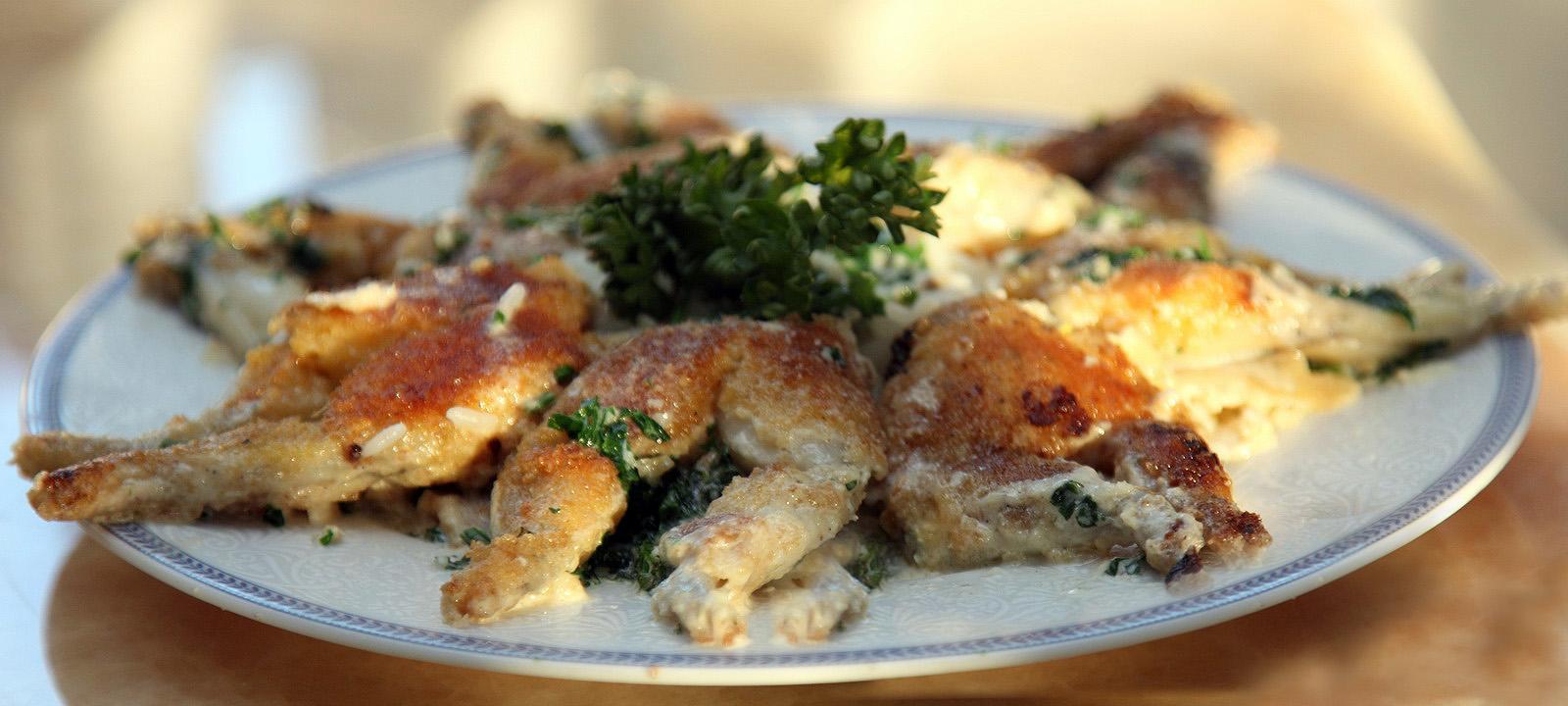приготовление кулинарных блюд коттлета лягйшка экспонирующихся объявлений ГдеЭтотДом