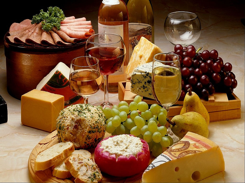 диетические продукты для похудения список